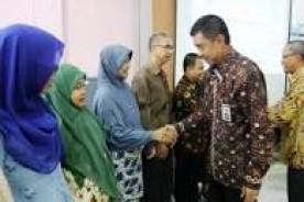 Kampung Jogoyudan Sebagai Salah Satu Kampung Baca Dikukuhkan Walikota Yogyakarta